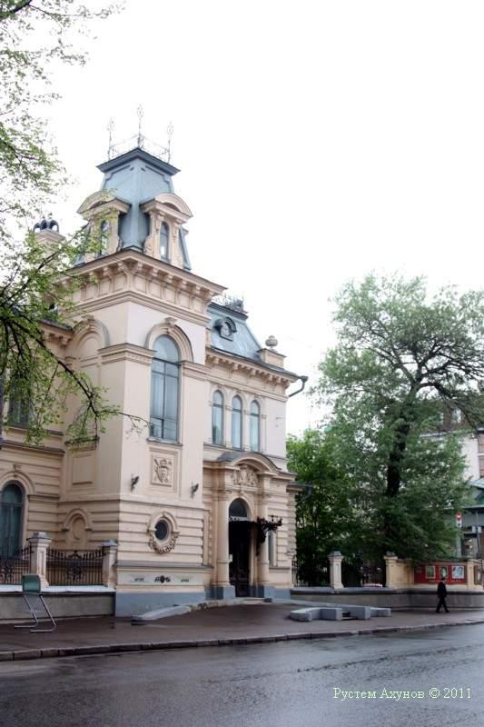 государственный музей изобразительных искусств казань: