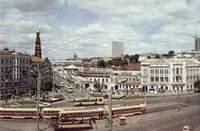 Кадры решают все - таково одно из известнейших изречений сталинской эпохи.  Для Казанского Управления трамвая...