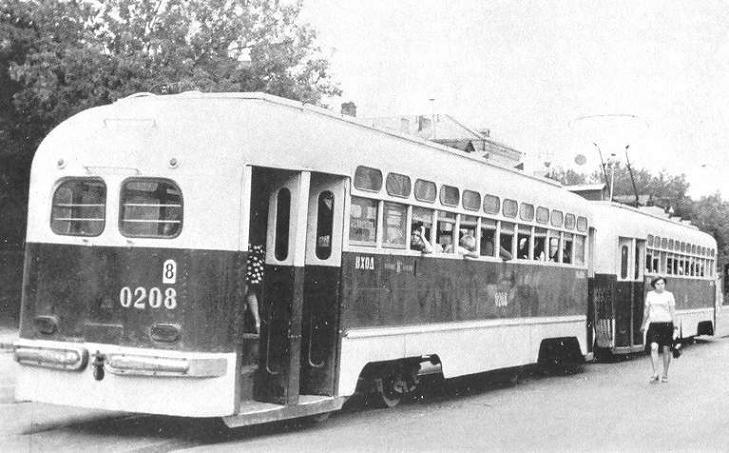 трамвайных перевозок b в Казани/b.